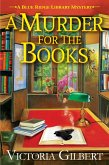 A Murder for the Books (eBook, ePUB)
