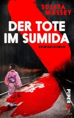 Der Tote im Sumida - Massey, Sujata