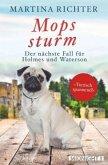 Mopssturm / Holmes und Waterson Bd.5