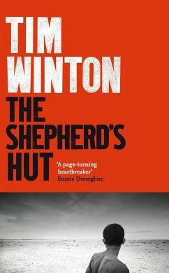 The Shepherd's Hut - WINTON, TIM