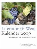Literatur & Wein. Kalender 2019