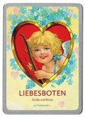 Liebesboten. 20 Postkarten