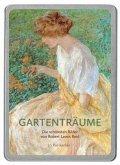 Gartenträume. 20 Postkarten