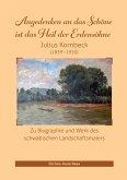 Angedenken an das Schöne ist das Heil der Erdensöhne, Julius Kornbeck (1839-1920)