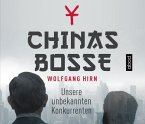 Chinas Bosse, Audio-CDs