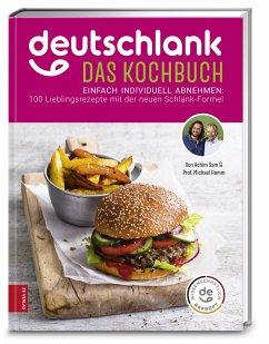 Deutschlank - Das Kochbuch - Sam, Achim; Hamm, Michael