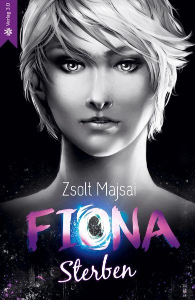 Buch-Reihe Fiona-Serie