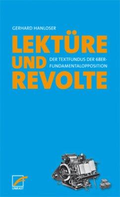Lektüre & Revolte - Hanloser, Gerhard