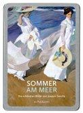 Sommer am Meer. 20 Postkarten