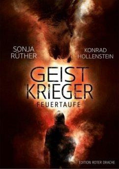 Geistkrieger - Rüther, Sonja