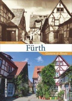 Fürth - Mayer, Alexander