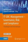IT-GRC-Management - Governance, Risk und Compliance