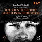 Der abenteuerliche Simplicissimus Deutsch Teil 1 (MP3-Download)
