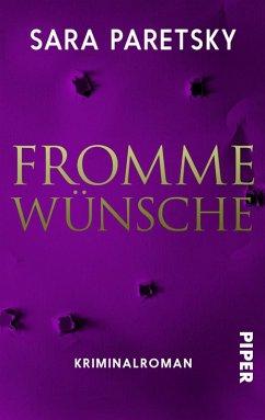 Fromme Wünsche (eBook, ePUB)
