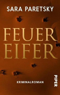 Feuereifer (eBook, ePUB)