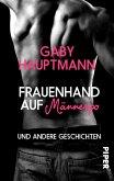Frauenhand auf Männerpo (eBook, ePUB)