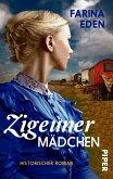 Zigeunermädchen (eBook, ePUB)