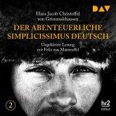Der abenteuerliche Simplicissimus Deutsch Teil 2 (MP3-Download)