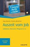 Auszeit vom Job (eBook, ePUB)