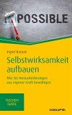 Selbstwirksamkeit aufbauen (eBook, PDF)