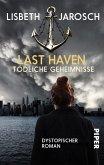 Last Haven – Tödliche Geheimnisse (eBook, ePUB)
