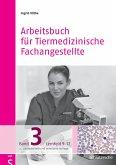 Arbeitsbuch für Tiermedizinische Fachangestellte Bd.3 (eBook, PDF)