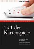 1 x 1 der Kartenspiele (eBook, PDF)