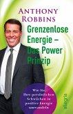 Grenzenlose Energie - Das Powerprinzip (eBook, ePUB)