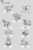 Lernstern: Mein Übungsblock 2. Klasse. Mathe & Deutsch (Mängelexemplar)