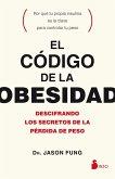 El código de la obesidad (eBook, ePUB)