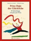 Prinz Hajo der Glückliche (Mängelexemplar)