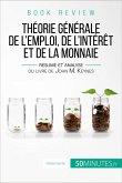 Book review : Théorie générale de l'emploi, de l'intérêt et de la monnaie (eBook, ePUB)