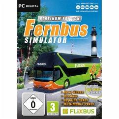 Der Fernbus Simulator Platinum Edition (Downloa...