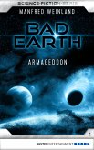 Armageddon / Bad Earth Bd.1 (eBook, ePUB)