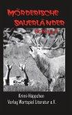 Mörderische Sauerländer - Schlag 8 (eBook, ePUB)