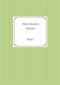 Gedichte, Band 2 (eBook, ePUB)