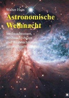 Astronomische Weihnacht (eBook, ePUB) - Hain, Walter