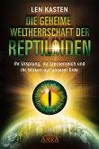 DIE GEHEIME WELTHERRSCHAFT DER REPTILOIDEN (eBook, ePUB)
