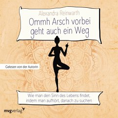 Ommh Arsch vorbei geht auch ein Weg (MP3-Download) - Reinwarth, Alexandra