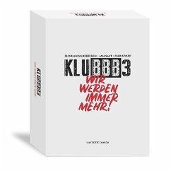 Wir Werden Immer Mehr! (Limitierte Fanbox) - Klubbb3