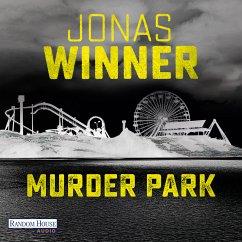 Murder Park (MP3-Download) - Winner, Jonas