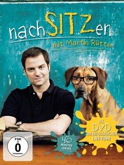 Nachsitzen - Rütter,Martin