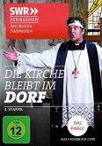Die Kirche bleibt im Dorf Staffel 4 (2 DVDs)