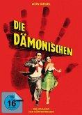 Die Dämonischen: Die Invasion der Körperfresser (Mediabook, + DVD)