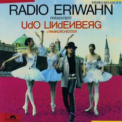Radio Eriwahn (1lp) - Udo Lindenberg & Das Panikorchester