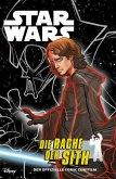 Star Wars - Episode III - Die Rache der Sith (eBook, PDF)