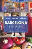 Styleguide Barcelona