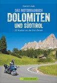 Die schönsten Motorradtouren Dolomiten und Südtirol