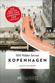 Kopenhagen / 500 Hidden Secrets Bd.5