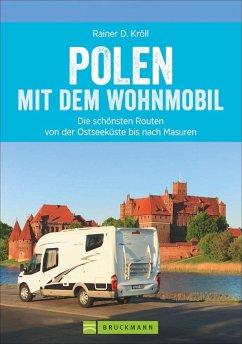 Polen mit dem Wohnmobil - Kröll, Rainer D.